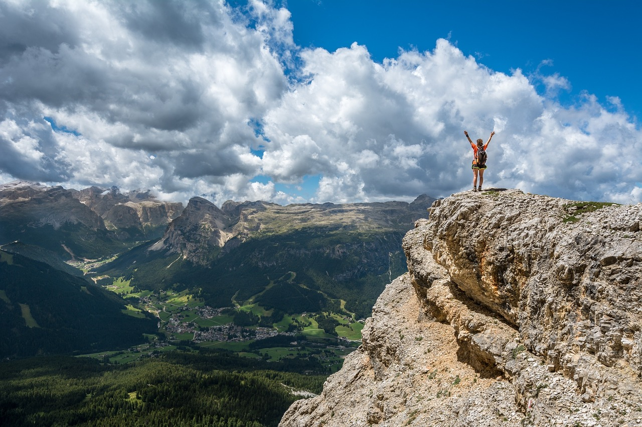 How To Actually Overcome Fear And Realize Your Dreams