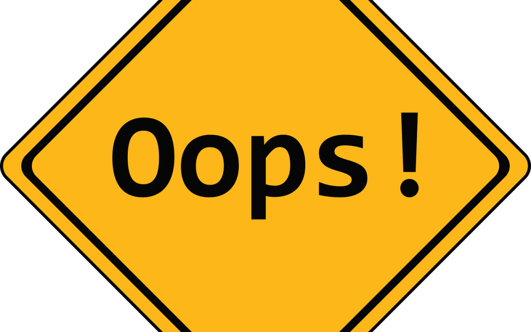 5 Content Marketing Mistakes Your IT Company Should Avoid